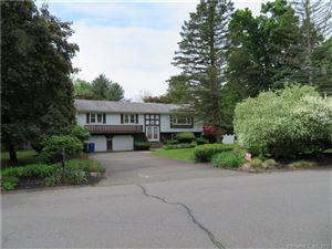 Photo of 174 Craigemore Circle, Avon, CT 06001 (MLS # 170167816)