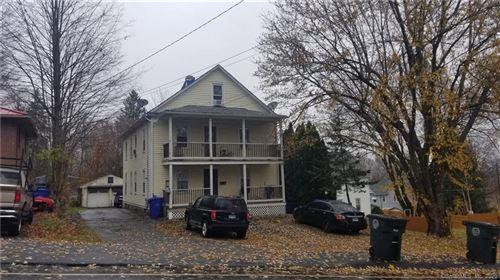 Photo of 166 Highland Avenue, Torrington, CT 06790 (MLS # 170359816)