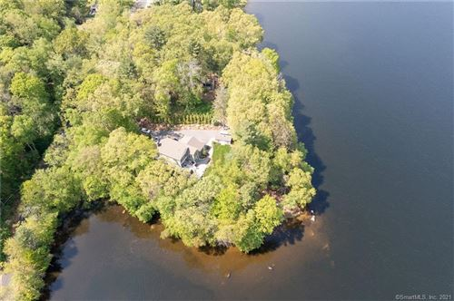 Photo of 75 Lakeside Drive, Andover, CT 06232 (MLS # 170402816)