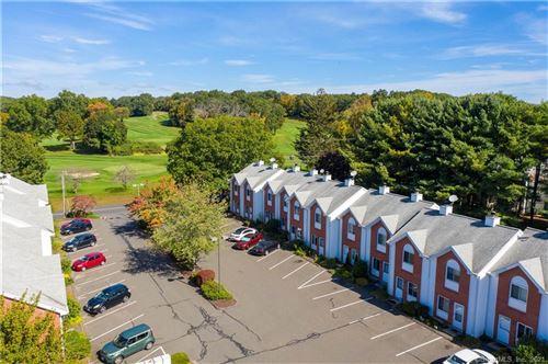 Photo of 585 Park Road #9-10, Waterbury, CT 06708 (MLS # 170425816)