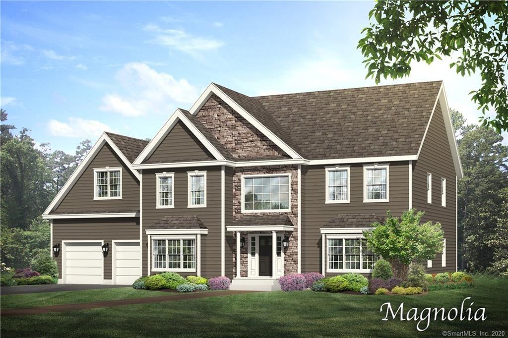 505 Highland Terrace, East Hampton, CT 06424 - MLS#: 170236816