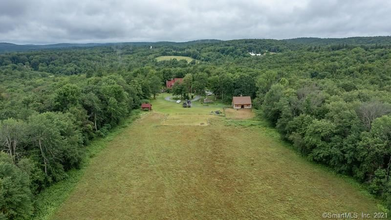 Photo of 201 South Road, Winchester, CT 06098 (MLS # 170416816)
