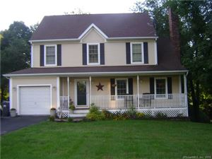 Photo of 35 Russet Lane, Southington, CT 06489 (MLS # 170123817)