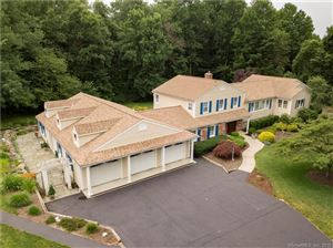 Photo of 455 Stonehouse Road, Trumbull, CT 06611 (MLS # 170126817)