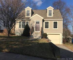 Photo of 45 Maplewood Terrace, Hamden, CT 06514 (MLS # 170148817)