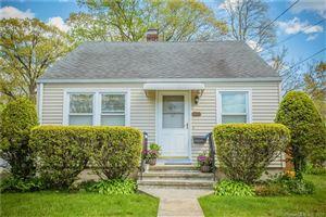 Photo of 158 Jones Street, West Haven, CT 06516 (MLS # 170193817)