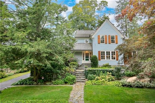 Photo of 14 Rockview Drive, Greenwich, CT 06830 (MLS # 170234817)