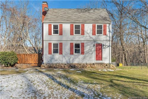 Photo of 20 Carriage Drive, Clinton, CT 06413 (MLS # 170263817)