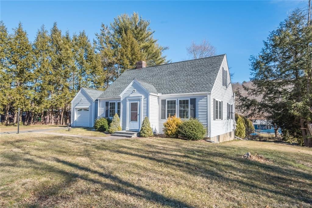 Photo of 534 North Main Street, Thomaston, CT 06787 (MLS # 170367817)