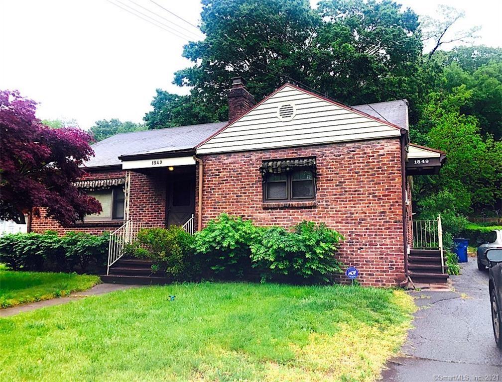 1549 Quinnipiac Avenue, New Haven, CT 06513 - #: 170406817