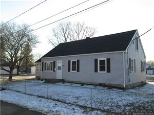 Photo of 3 Myrtle Street, Plainfield, CT 06374 (MLS # 170044818)