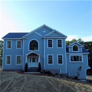 Photo of 4 Lakeview Trail, Oxford, CT 06478 (MLS # 170065818)