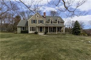 Photo of 18 Palmer Place, Easton, CT 06612 (MLS # 170066818)