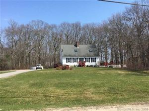 Photo of 360 Pine Hill Road, Sterling, CT 06377 (MLS # 170073818)