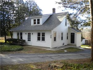 Photo of 352 North Society Road, Canterbury, CT 06331 (MLS # 170094818)