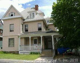 Photo of 144 Prospect Street #2nd, Waterbury, CT 06710 (MLS # 170149818)