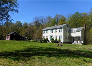 Photo of 240 Colebrook Road, Winchester, CT 06098 (MLS # 170155818)