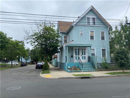 Photo of 314 Peck Street, New Haven, CT 06513 (MLS # 170410818)