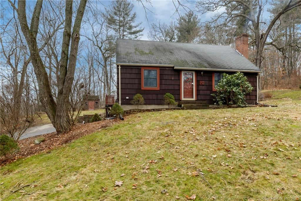 Photo of 20 South Maple Street, Enfield, CT 06082 (MLS # 170366818)