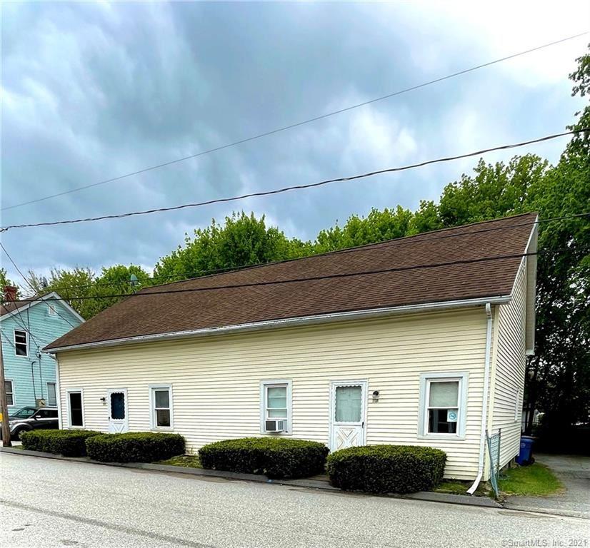 23 Church Street, Killingly Center, CT 06241 - #: 170397818