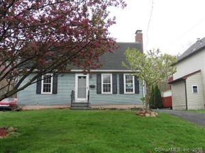 Photo of 26 Chestnut Street, Plymouth, CT 06786 (MLS # 170103819)