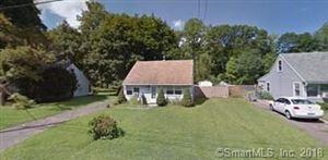 Photo of 218 Glen Hills Road, Meriden, CT 06451 (MLS # 170140819)