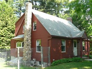 Photo of 973 North Grand Street, Suffield, CT 06093 (MLS # 170176819)
