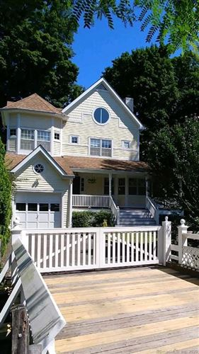Photo of 19 Center Drive, Greenwich, CT 06870 (MLS # 170282819)