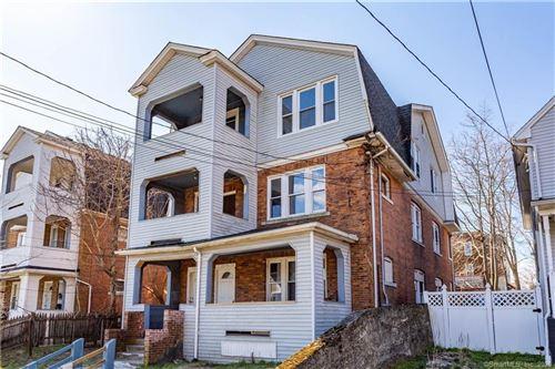Photo of 71 Westland Street, Hartford, CT 06120 (MLS # 170294819)