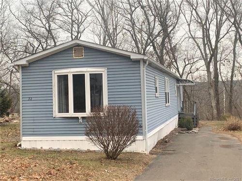 Photo of 32 Stonewood Terrace, Vernon, CT 06066 (MLS # 170367819)
