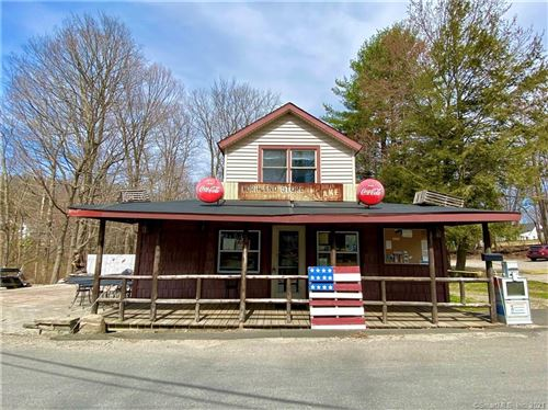 Photo of 20 Perkins Road, Barkhamsted, CT 06063 (MLS # 170391819)