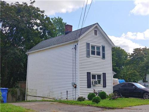 Photo of 87 Horton Avenue, Meriden, CT 06450 (MLS # 170445819)
