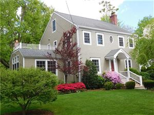 Photo of 52 Dubois Street, Darien, CT 06820 (MLS # 99186819)