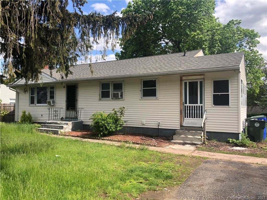 1133 Tolland Street, East Hartford, CT 06108 - #: 170397819