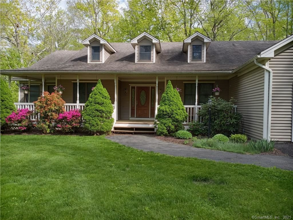 21 Perry Lane, Oxford, CT 06478 - #: 170436819