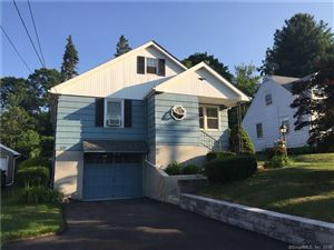 Photo of 309 Commonwealth Avenue, New Britain, CT 06053 (MLS # 170101820)
