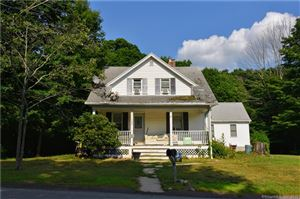 Photo of 140 Christian Road, Middlebury, CT 06762 (MLS # 170128820)