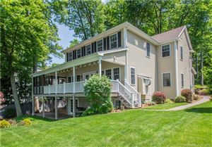Photo of 725 Two States Road, Suffield, CT 06093 (MLS # 170130820)