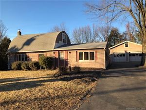 Photo of 843 Marion Avenue, Southington, CT 06479 (MLS # 170155820)