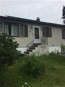 Photo of 883 Pearl Lake Road, Waterbury, CT 06706 (MLS # 170233820)