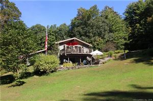 Photo of 92 Eno Hill Road, Colebrook, CT 06021 (MLS # 170237820)