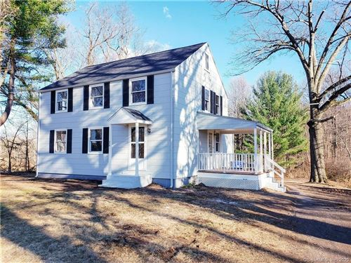 Photo of 516 South Grand Street, Suffield, CT 06093 (MLS # 170256820)