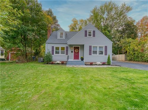 Photo of 58 Bolton Street, Manchester, CT 06042 (MLS # 170349820)
