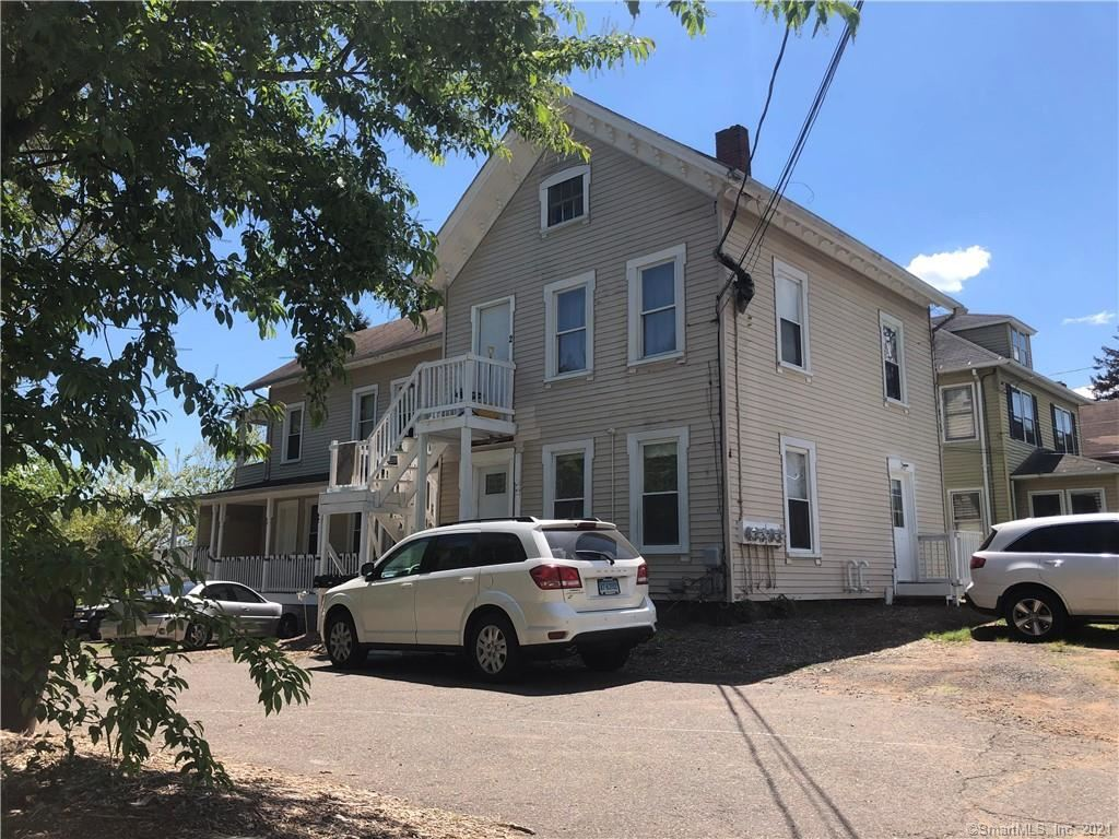 130 Highland Avenue, Middletown, CT 06457 - #: 170399820
