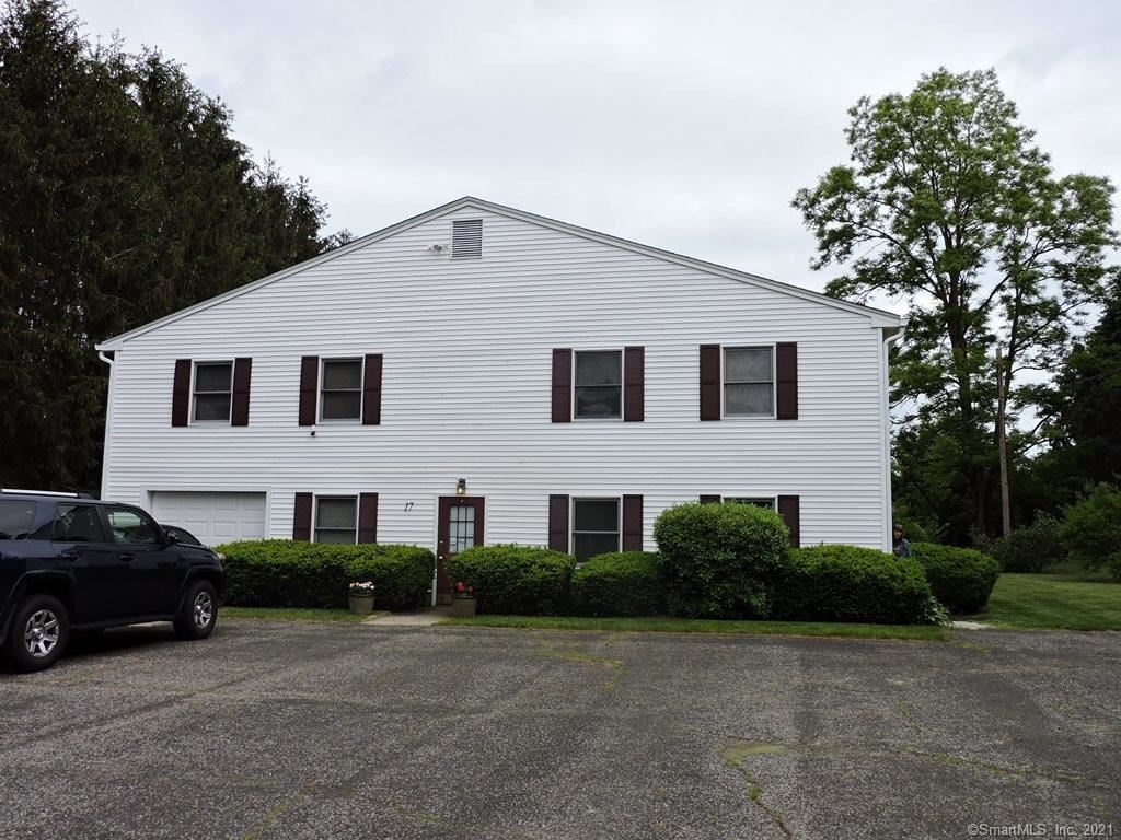 17 Wapping Road, East Windsor, CT 06016 - #: 170406820