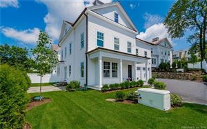 Photo of 143 Park Street, New Canaan, CT 06840 (MLS # 170048821)