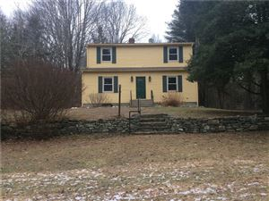 Photo of 314 NW Corner Road, North Stonington, CT 06359 (MLS # 170049821)