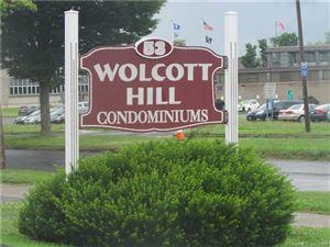 Photo of 53 Wolcott Hill Road #A13, Wethersfield, CT 06109 (MLS # 170102821)