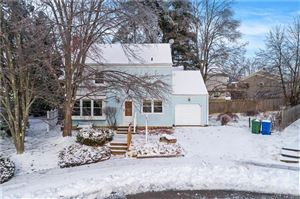 Photo of 20 Greenwich Court, Middletown, CT 06457 (MLS # 170105821)