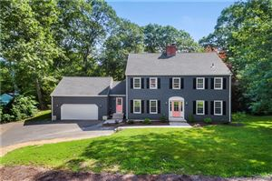 Photo of 111 Five Fields Road, Madison, CT 06443 (MLS # 170111821)